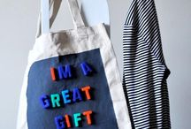 Gift ideas / by Valerie Bradbeer