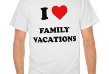 Holidays / Tshirt theme