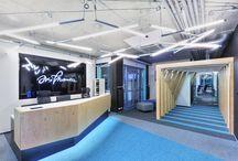 Office Interior Design / Office Design, Modern Office Interior