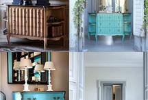 Grange meuble