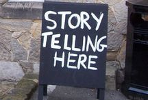 Storytelling & content