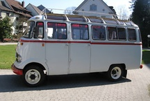 Panoramabusse