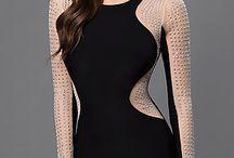 Dresses/ruhák