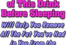 Dricka varje kväll