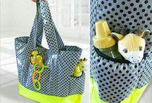 Bolsas para bebês
