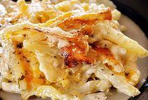 Great potato recipes