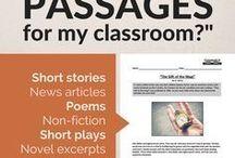Short story's for upper primary