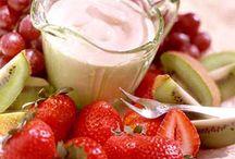 Dips - Fruit