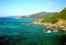 L'île de Beauté...