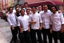 Faces / Chef, eventi, showcooking