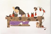 Painting | Shin Sun-Mi (Korean art)