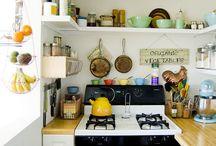 If I were a kitchen... / by Lauren Allen