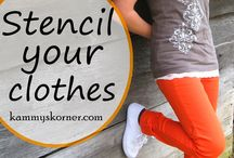 Craft & DIY: Clothes and accessories / Great crafted clothing and accessories for all skill levels and ages