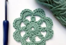 crochet / Things to do