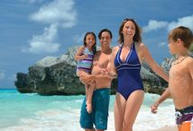 How To: Plan a Family Fun Weekend in Bermuda / Family fun is one of the best kinds. Here is how to make the most out of a vacation to Bermuda with your family: http://bit.ly/FamilyFunInBermuda