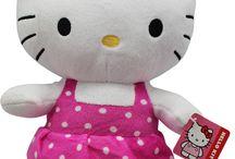 Hello Kitty 4th / by Kate Sweeten