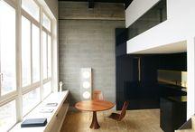 Interiors (Architecture)