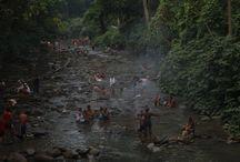 Photography of Kitra Cahana