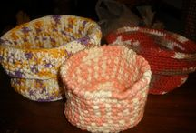 My Crochet Designs / by Paula Gaumer Tooke