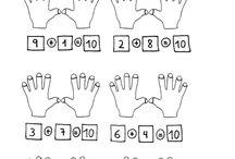 Descomposición numérica