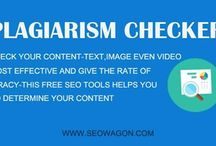 Plagiarism Checker / BestPlagiarism checker - seo tools check your content-text, image even video most effectively, as you can avoidplagiarism of your web.