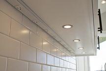 under Cabinet Lighting..