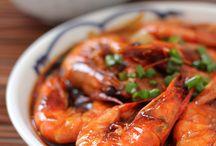 Fish N Seafood / by Winnie Cheong