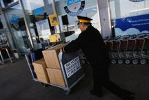 What Happens to Your Banned Personal property at Airport Security?