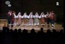 Traditional music / Vídeos de música tradicional