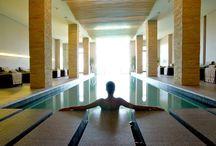 s spa & resort experience