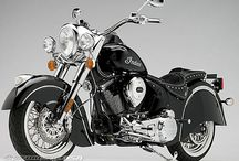 Motociclette indian- Nuove e- Vintage