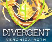 Divergent / I <4 Divergent