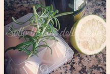LaCucinaDeiCosmetici / Ricette semplici homemade per prendersi cura di se stesse, dentro e fuori
