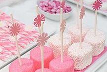 Birthday Party Ideas / by Brandy Marsh