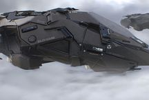 future ships