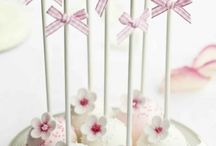 Pop Cake arts appliqués