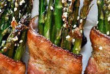 Recipes - Veggies