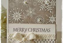 #Christmas-Card idea #