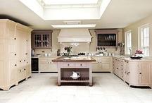 Kitchen  / by Charlotte Glynn