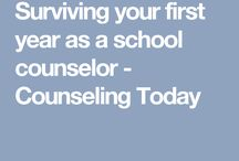First year counseling