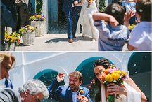 Greek Weddings We Love