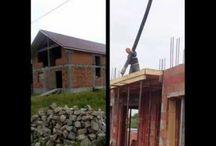 Constructii Case La Rosu si La Cheie Arad / Constructii Case La Rosu si La Cheie Arad