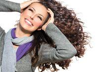 Como cuidar dos cabelos no frio