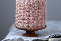 Wedding - Cake / Wedding Cake