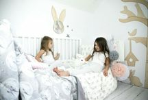 eclecticliving kids room