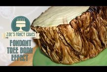 Tree bark tutorials