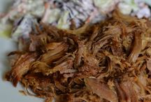 Pulled Pork / by Diana Bennett
