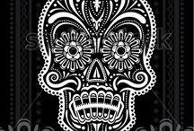 el dia de los muertos dress