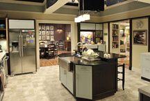 Alicia Florricks Apartment