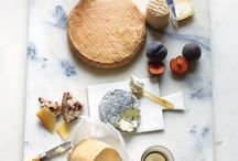 cheese... / all about cheese & cheese platters